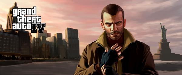 GTA IV: la critique rétro PS3