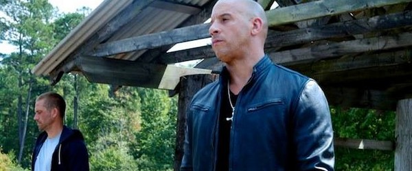 Fast and Furious 7 : nouvelle image