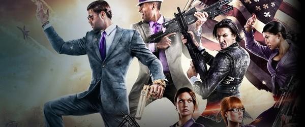 Saints Row IV : le GTA déjanté