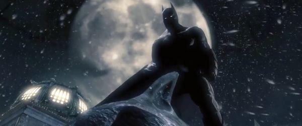 Batman Arkham Origins trailer de lancement_image1