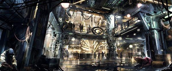 Deus Ex Universe_image1