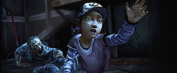 The Walking Dead saison 2_image1