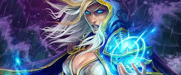 World of Warcraft une date de sortie pour le film !