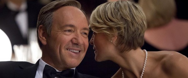 House of Cards : les masques tombent