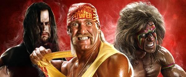 WWE 2K15 : le trailer de lancement mis en ligne !
