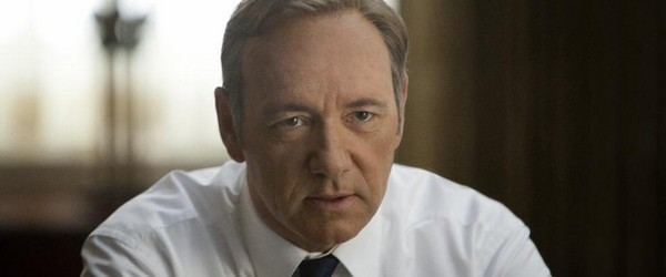 House of Cards de retour pour la Saint-Valentin !