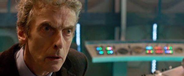 Doctor Who : une neuvième saison en 2015