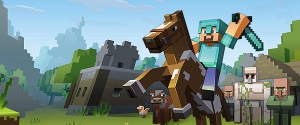 Minecraft_100000millions de joueurs_image1