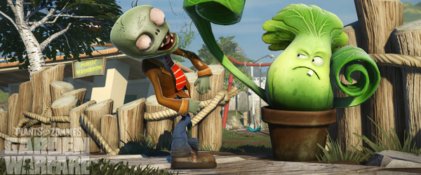 Plants vs Zombies Garden Warfare_nvx trailer_image1