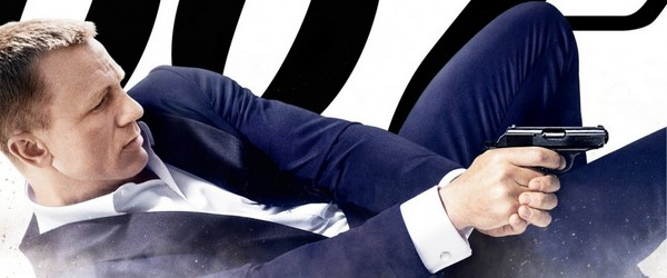 James Bond reprend du service en octobre