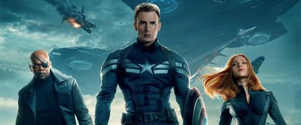[Critique] Captain America 2 : Avengers avant l'heure