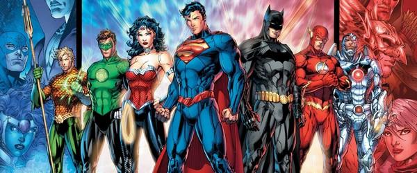 Une Justice League signée Zack Snyder !