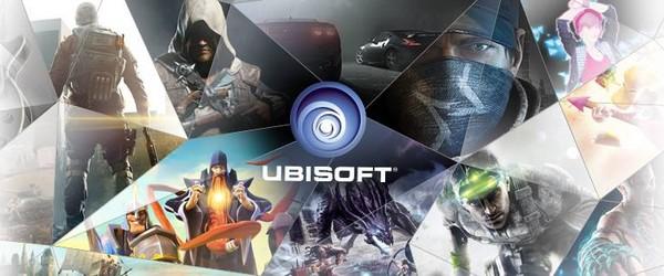 Et la licence la plus lucrative d'Ubisoft est...