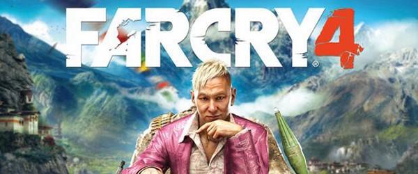 Far Cry 4 direction l'Himalaya