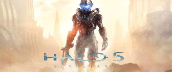 Halo 5 un trailer multijoueur