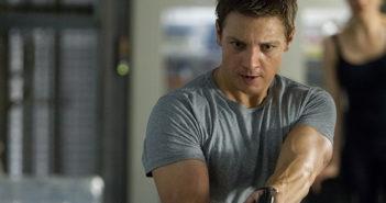 Jeremy Renner Jason Bourne
