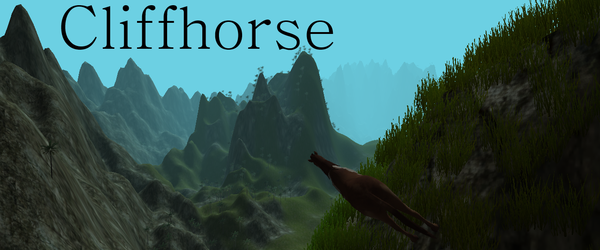 Markus Persson_earlyaccess_cliffhorse2