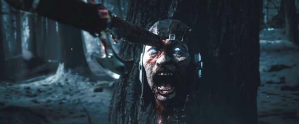Première vidéo de Mortal Kombat X !