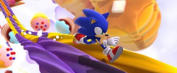Sonic : le hérisson bleu bientôt sur grand écran