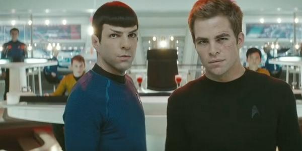 Star Trek 3 tournage à Séoul