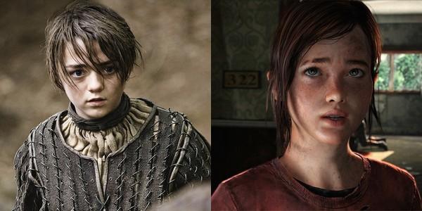 Arya Stark dans The Last of Us ?