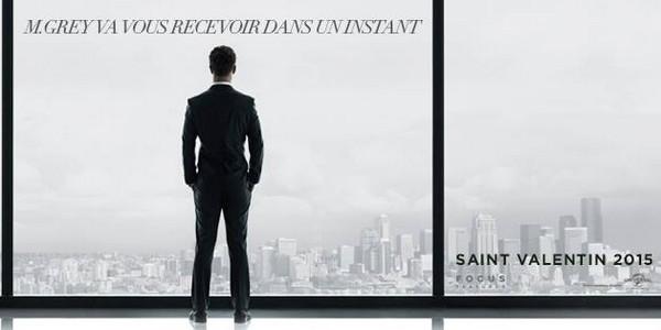 Bande-annonce pour 50 Nuances de Grey