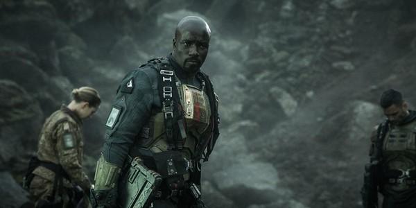 Halo : Nightfall, après les images, le teaser !