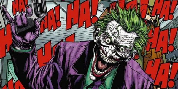 Une Gotham, plusieurs Joker ?