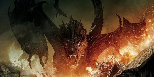 Bande-annonce pour Le Hobbit : la bataille des cinq armées