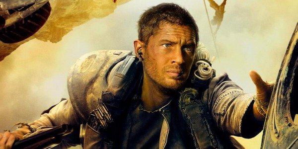 4 affiches personnages pour Mad Max : Fury Road