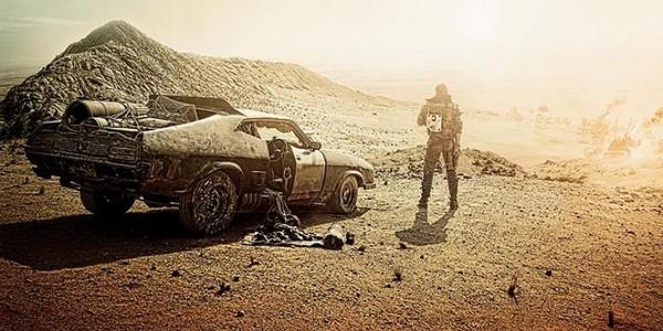 Mad Max, la bande-annonce d'une Fury Road !