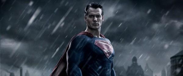 Première image de Superman dans Batman v Superman