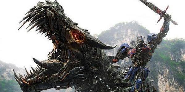 Transformers : l'âge de l'extinction de la saga