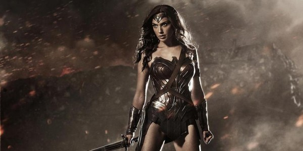 Batman v Superman : un teaser badass et Wonder Woman !