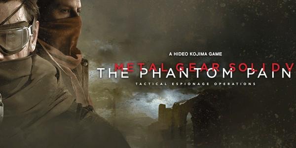 Metal Gear Solid V : le multi en vidéo