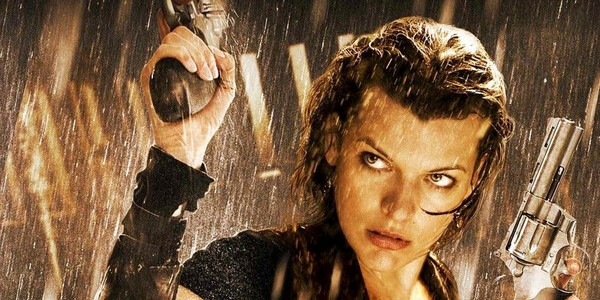 Milla Jovovich repousse Resident Evil