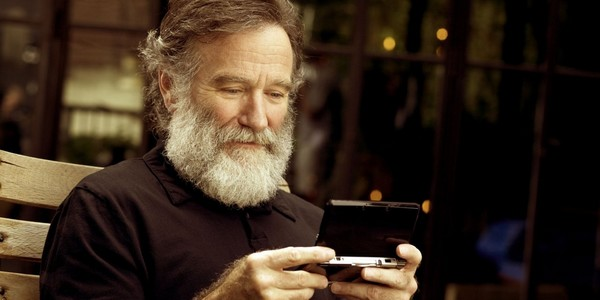 Robin Williams n'est pas mort