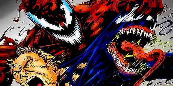 Des nouvelles de Venom et des Sinister Six