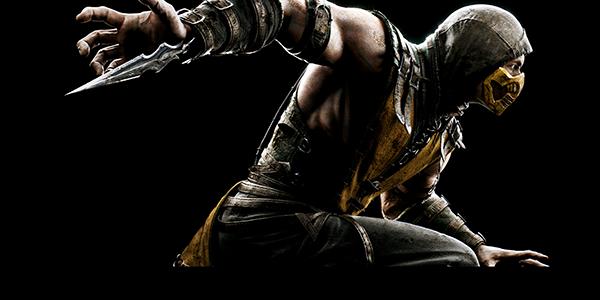 Mortal Kombat X dévoile sa date de sortie
