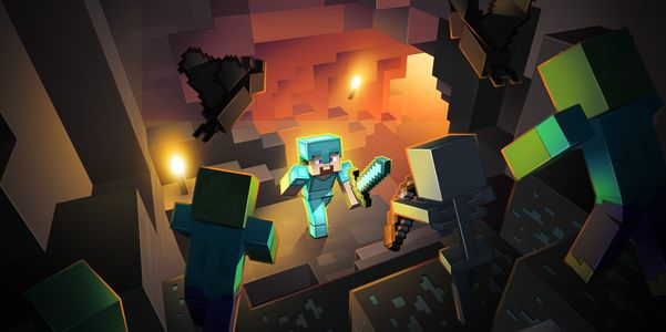 Minecraft  la sortie PS4 devance la XO
