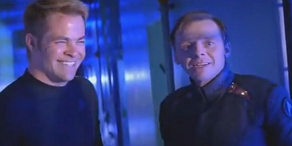 Star Trek Into Darkness: enfin le bêtisier (vidéos)