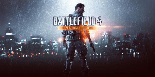 Battlefield 4 Premium Edition en visée