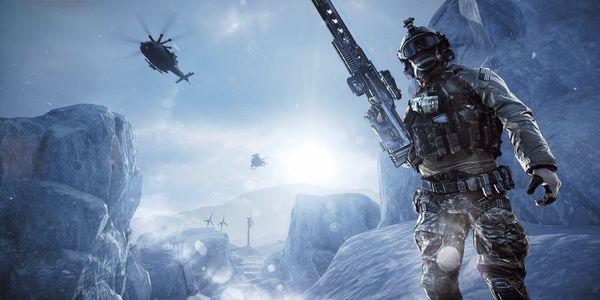 Battlefield 4 les dernières infos