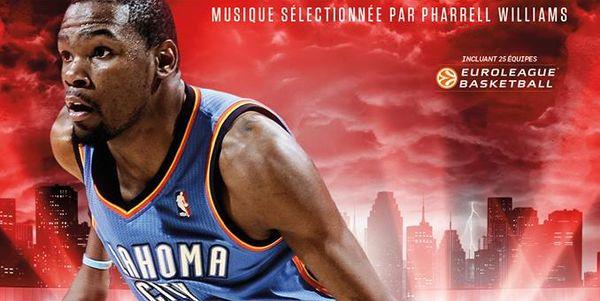 NBA 2K15 Trailer des nouvelles recrues