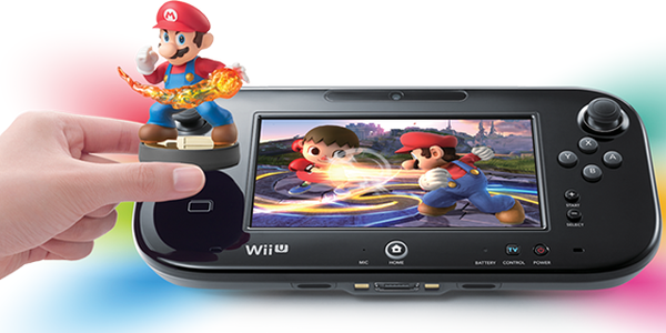 Super Smash Bros. for Wii U une date !