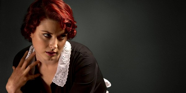 Alexandra Breckenridge, d'AHS à The Walking Dead