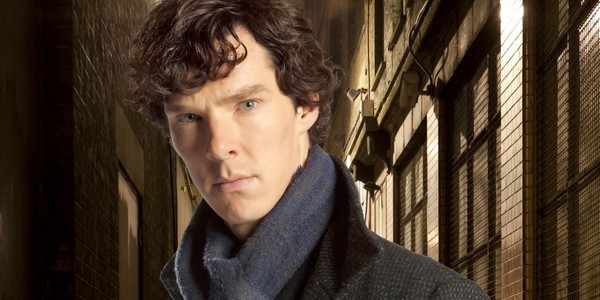 Benedict Cumberbatch en Doctor Strange !