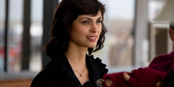 Gotham accueille la belle Morena Baccarin !