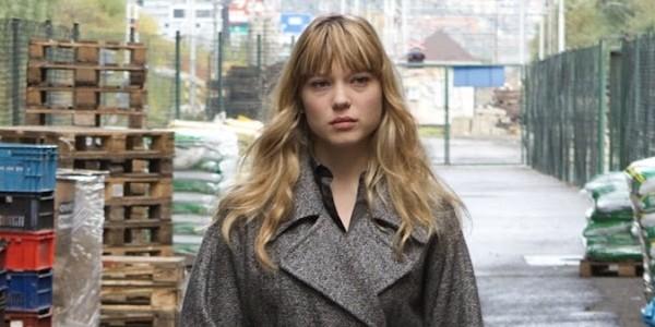 Léa Seydoux dans le prochain James Bond