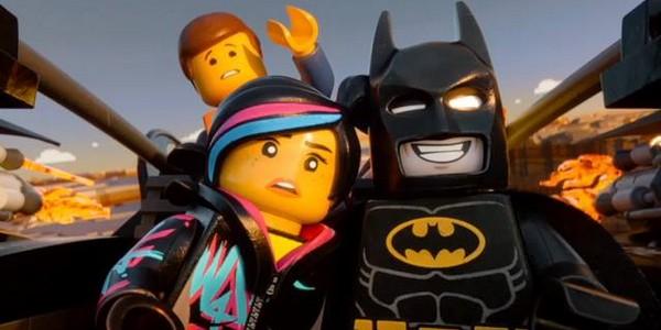 Le LEGO Batman a droit à son film !